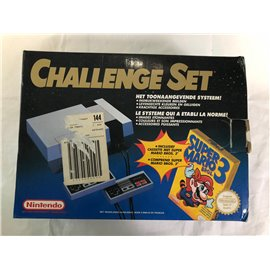 Nes Console Boxed