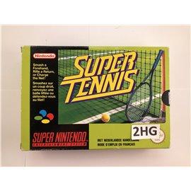 Super Tennis (cib)