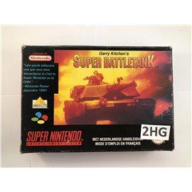 Super Battletank (CIB)