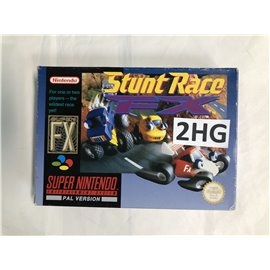 Stunt Race