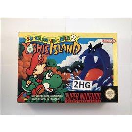 Super Mario World 2: Yoshi's Island (CIB)
