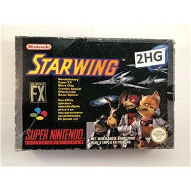 Starwing (geen inlay)