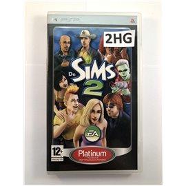 De Sims 2 (Platinum)