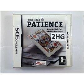 Eindeloos Patience