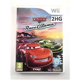 Disney's Cars Race-O-Rama (CIB)
