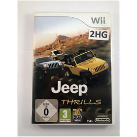 Jeep Thrills (CIB)