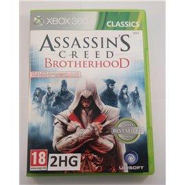 Assassin's Creed: Brotherhood (Classics)