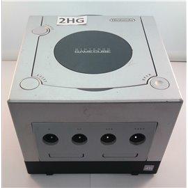 Gamecube Zilver