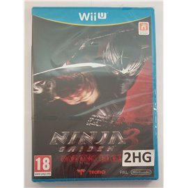 Ninja Gaiden 3: Razor's Edge (new)