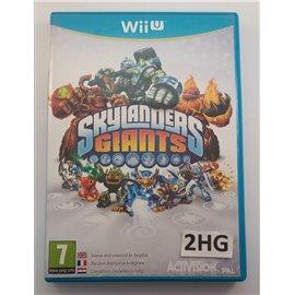 Skylanders Giants (Game Only)