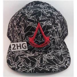Assassin's Creed Cap Logo