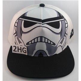 Star Wars Cap Stormtrooper