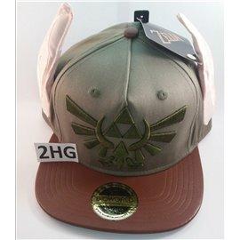 The Legend of Zelda Cap Link