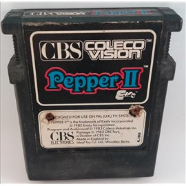 Pepper II (losse cassette)