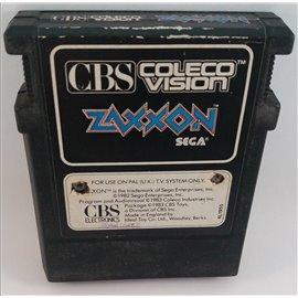 Zaxxon (losse cassette)