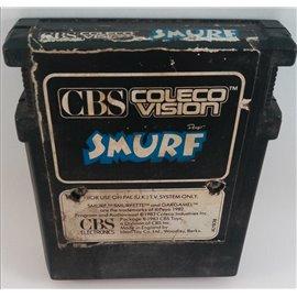 Smurf (losse cassette)