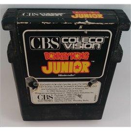 Donkey Kong Junior (losse cassette)