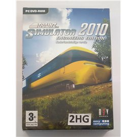 Trainz Simulator 2010 (new)