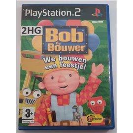 Bob de Bouwer: We Bouwen een Feestje!