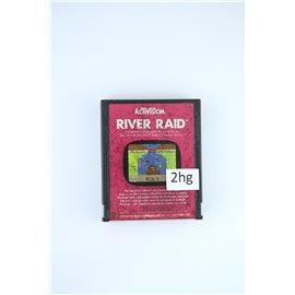 River Raid (losse cassette)