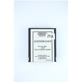 Subterranea (losse cassette)