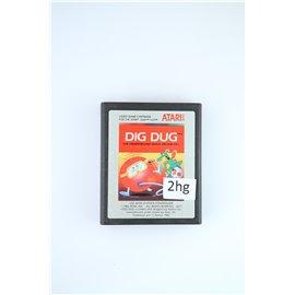 Dig Dug Hunt (losse cassette)