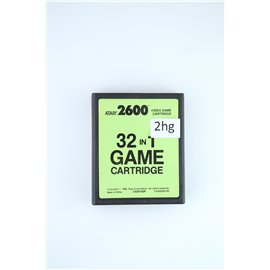 32 in 1 Game Cartridge (losse cassette)