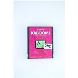 Kaboom! (losse cassette)