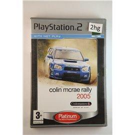 Colin Mcrae Rally 2005 (Platinum)