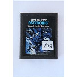 Asteroids (losse cassette)