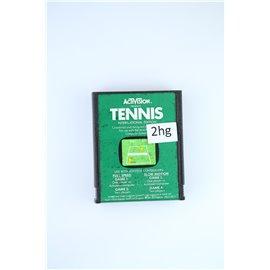Tennis (losse cassette)