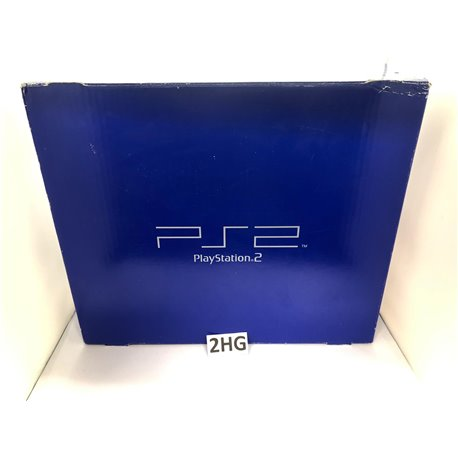Playstation 2 Console Boxed
