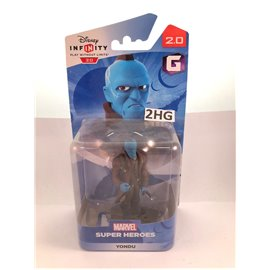 Guardians of the Galaxy: Yondu