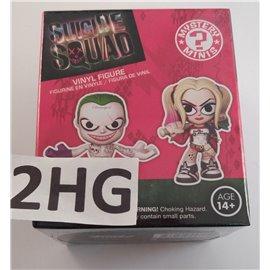 DC Comics - Suicide Squad