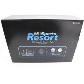 Wii Console Zwart Boxed