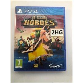 8-Bit Hordes (new)