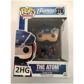 Funko Pop DC's Legends of Tomorrow: 378 The Atom