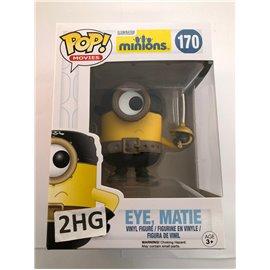 Funko Pop Minions: 170 Eye, Matie