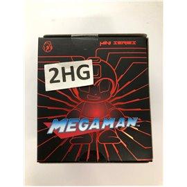 Megaman Mini Series