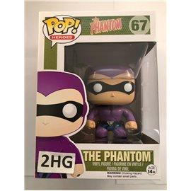 Funko Pop The Phantom: 067 The Phantom