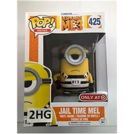 Funko Pop Despicable Me 3: 425 Jail Time Mel
