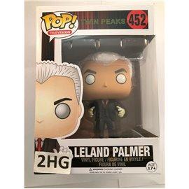 Funko Pop Twin Peaks: 452 Leland Palmer