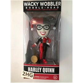 Funko Wacky Waobbler: Harley Quinn