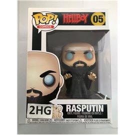 Funko Pop Hellboy: 05 Rasputin