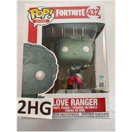 Funko Pop Fortnite: 432 Love Ranger