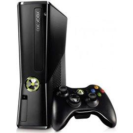 Xbox 360 Console Slim 4 GB