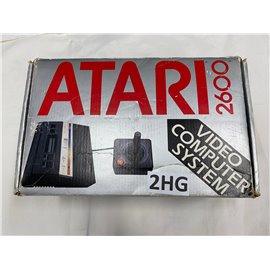 Atari 2600 Boxed