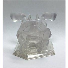 Playset Lone Ranger Crystal