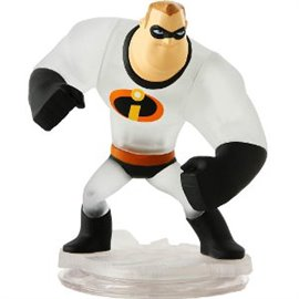 Mr. Incredible (crystal)