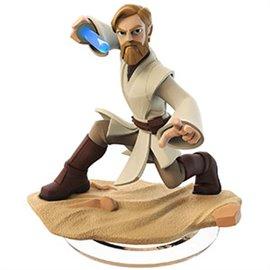 Obi-Wan Kenobi (damaged)